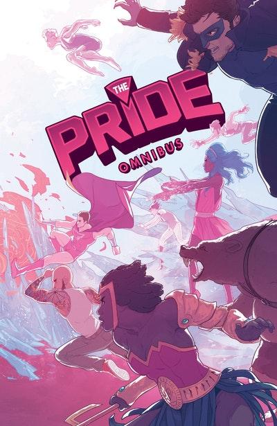 The Pride Omnibus