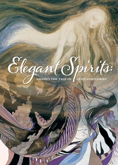 Elegant Spirits