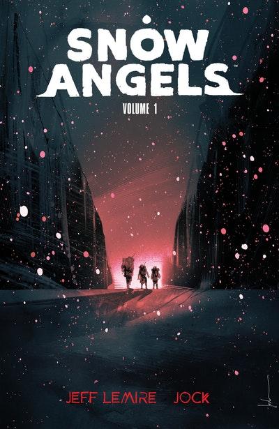 Snow Angels Volume 1