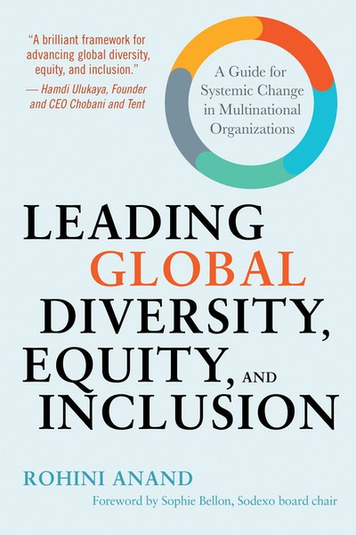 Leading Global Diversity, Equity, and Inclusion
