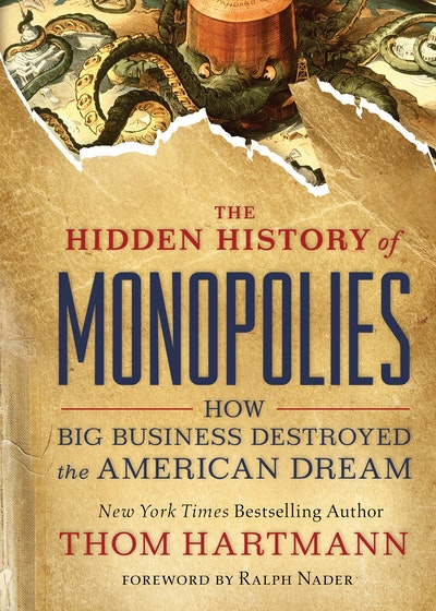 The Hidden History of Monopolies