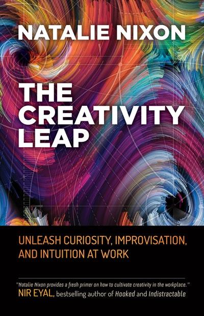 The Creativity Leap