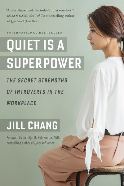 Quiet Is a Superpower