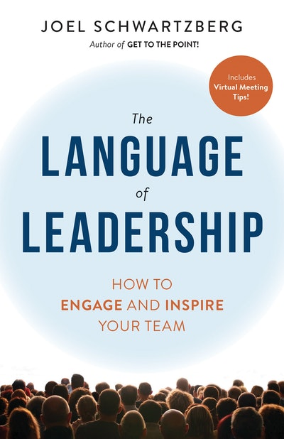 The Language of Leadership