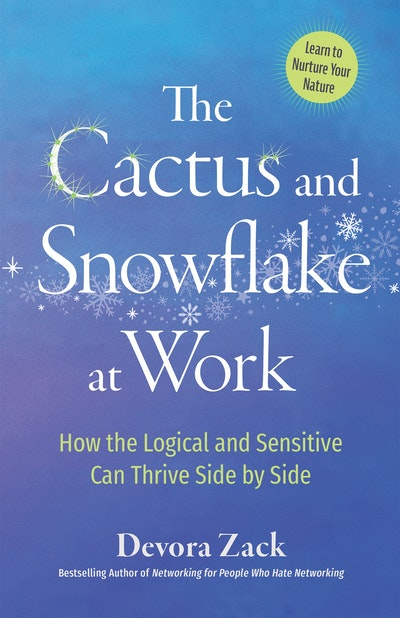 The Cactus and Snowflake at Work