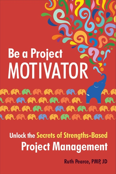Be A Project Motivator