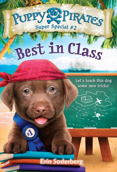 Puppy Pirates Super Special #2 Best In Class