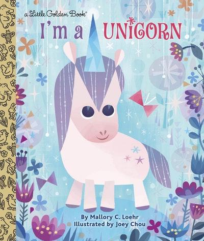 LGB I'm A Unicorn