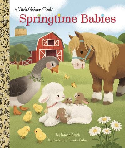 LGB Springtime Babies