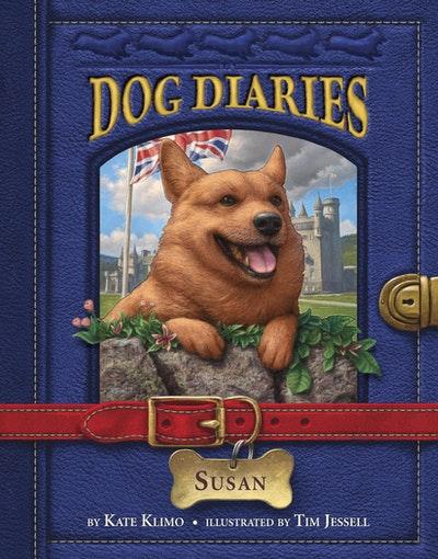 Dog Diaries #12