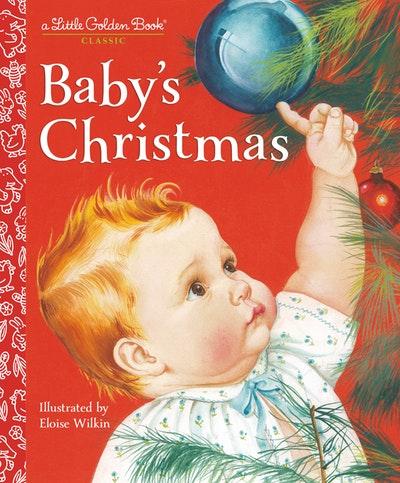 LGB Baby's Christmas