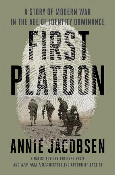 First Platoon
