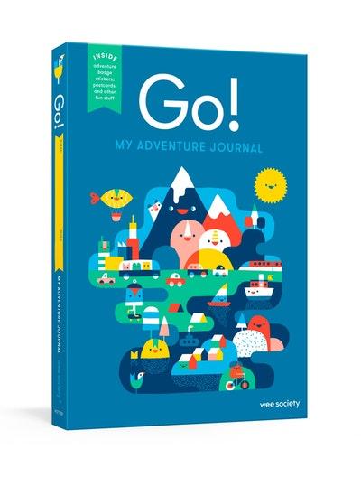 Go! (Blue)