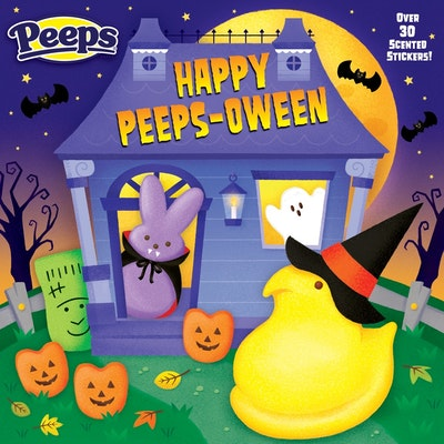 Happy Peeps-Oween! (Peeps)