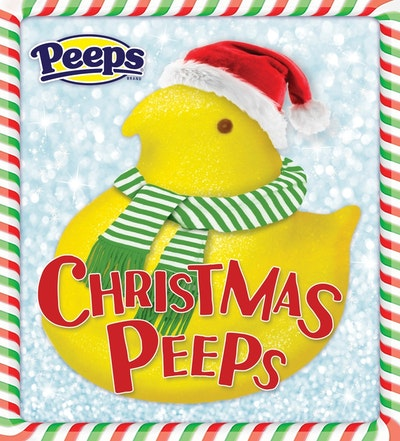 Christmas Peeps (Peeps)