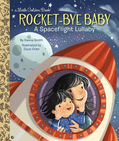 LGB Rocket-Bye Baby