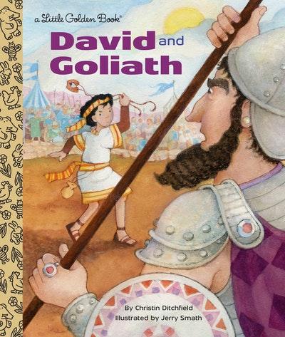 LGB David And Goliath