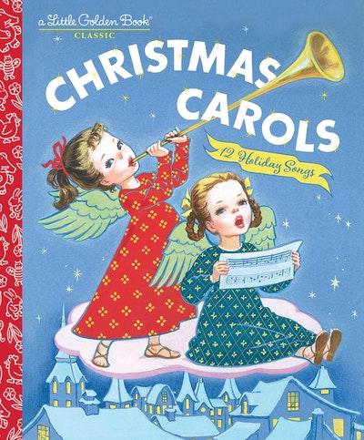 LGB Christmas Carols