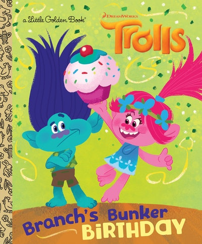 LGB Branch's Bunker Birthday (DreamWorks Trolls)