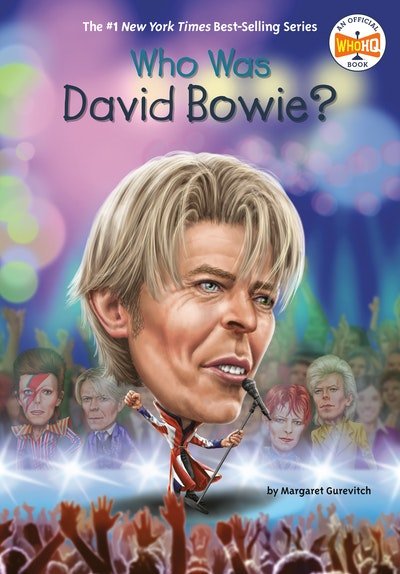 Who Was David Bowie?