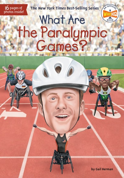 What Are the Paralympic Games?
