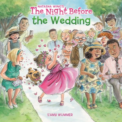The Night Before the Wedding