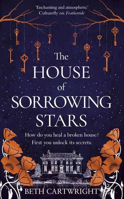 The House of Sorrowing Stars