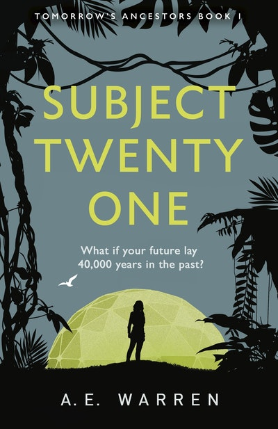 Subject Twenty-One