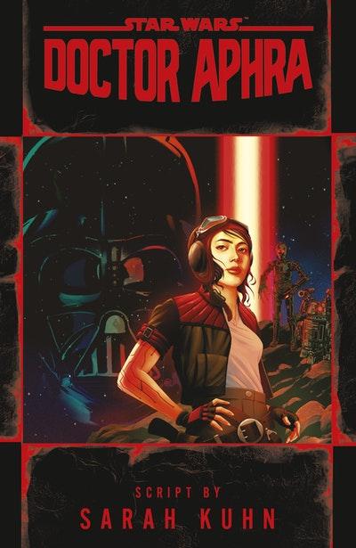 Star Wars: Doctor Aphra (An Audiobook Orginal)