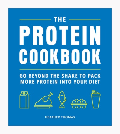 The Protein Cookbook