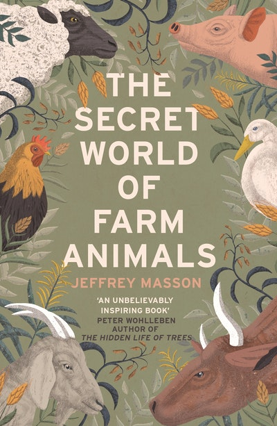 The Secret World of Farm Animals