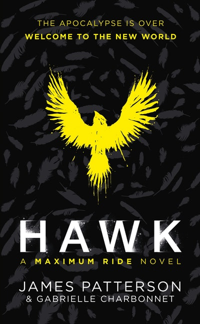 Hawk: A Maximum Ride Novel