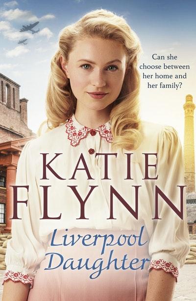 Liverpool Daughter