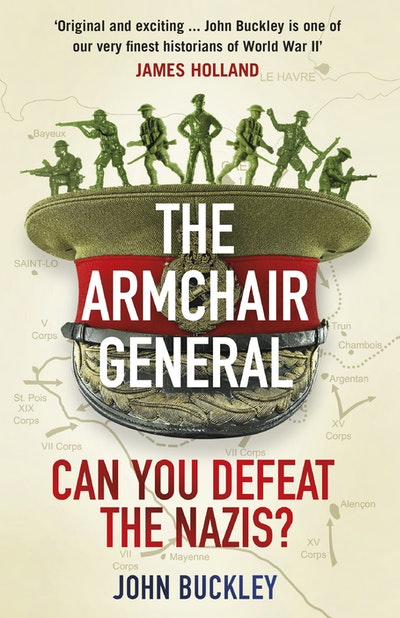 The Armchair General