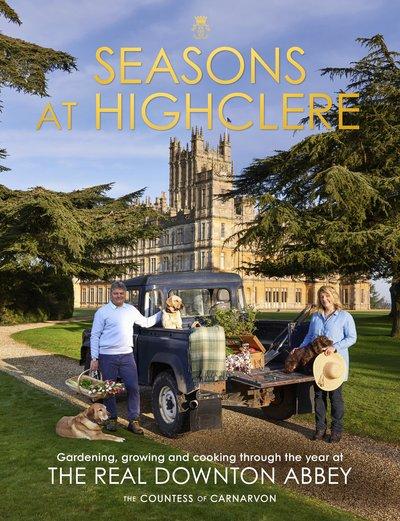 Seasons at Highclere
