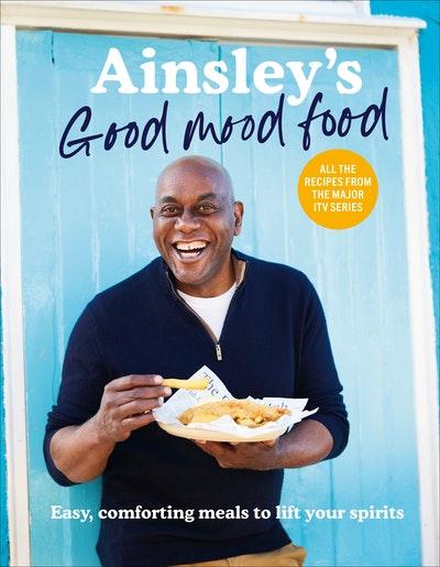 Ainsley's Good Mood Food