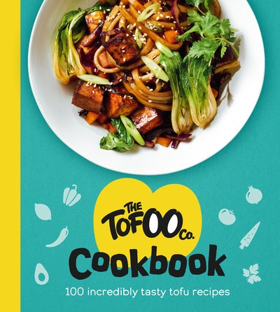The Tofoo Cookbook