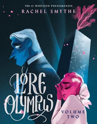 Lore Olympus Volume Two: UK Edition