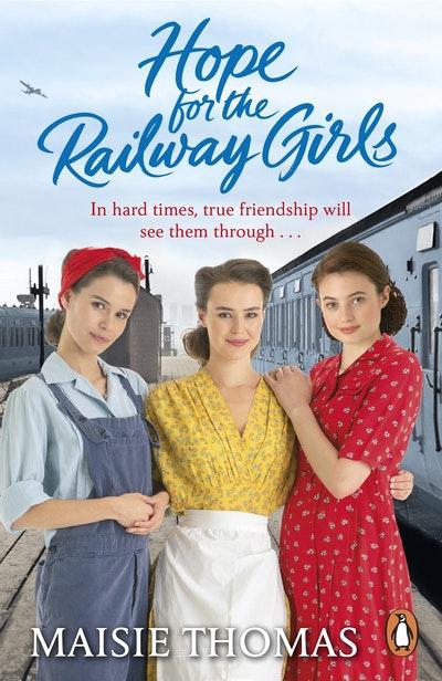 Hope for the Railway Girls