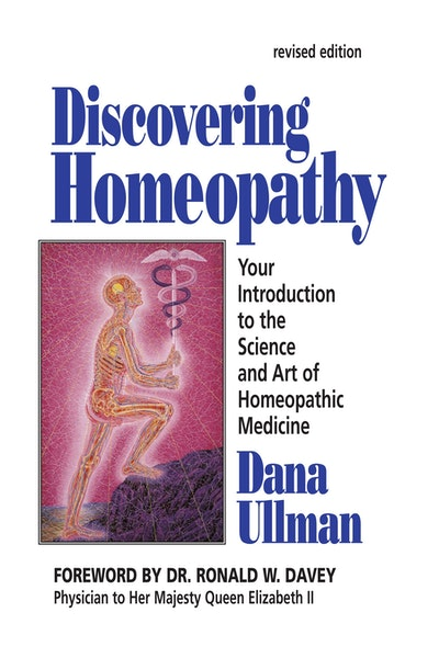 Discovering Homeopathy