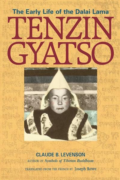 Tenzin Gyatso