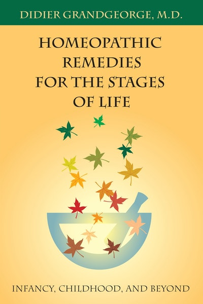 Homeopathic Remedies Stages