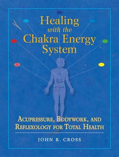 Healing W/Chakra Energy