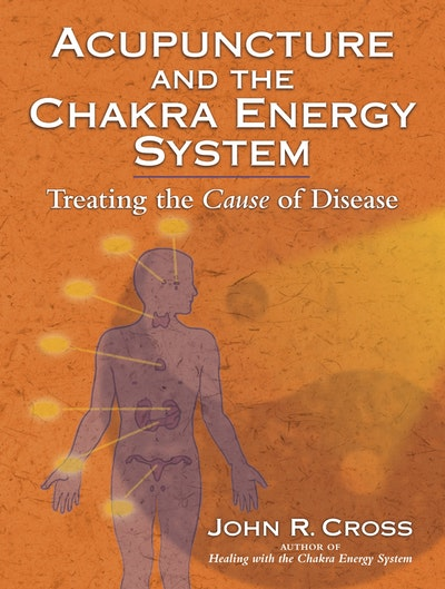 Acupuncture Chakras