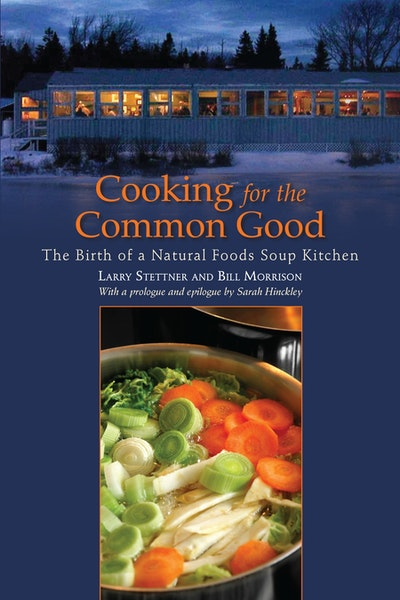 Cooking For Common Good