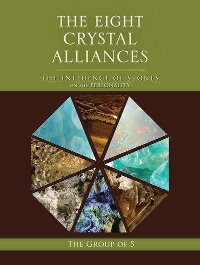 Eight Crystal Alliances