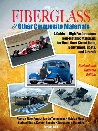 Fiberglass and Other Composite MaterialsHP1498