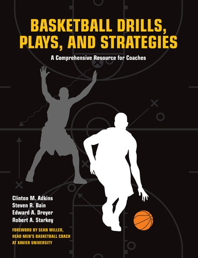Basketball Drills, Plays and Strategies
