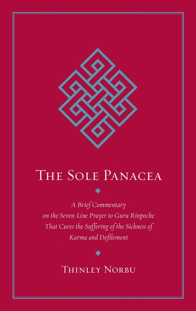 The Sole Panacea