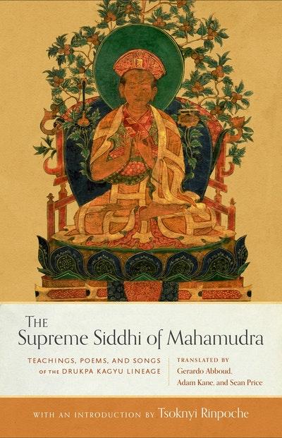 The Supreme Siddhi Of Mahamudra